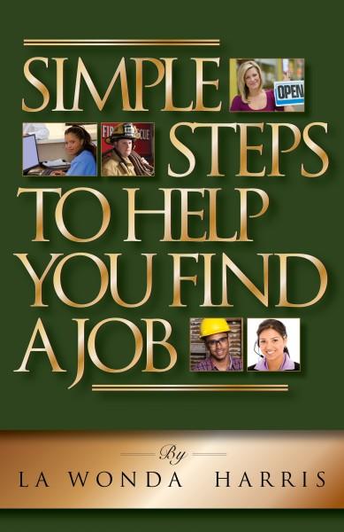 Ebook Buku Simple Steps To Help You Find A Job La