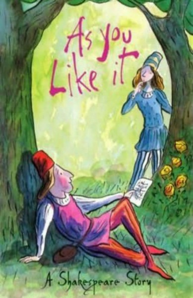 pastoral as you like it essay