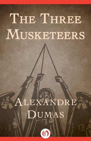 Ebook buku the three musketeers alexandre dumas for Alexandre dumas dictionary of cuisine